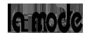 La Mode Logo