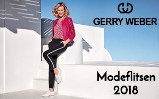 Gerry Weber Modeflitsen 2018