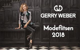 Modeflitsen najaar 2018